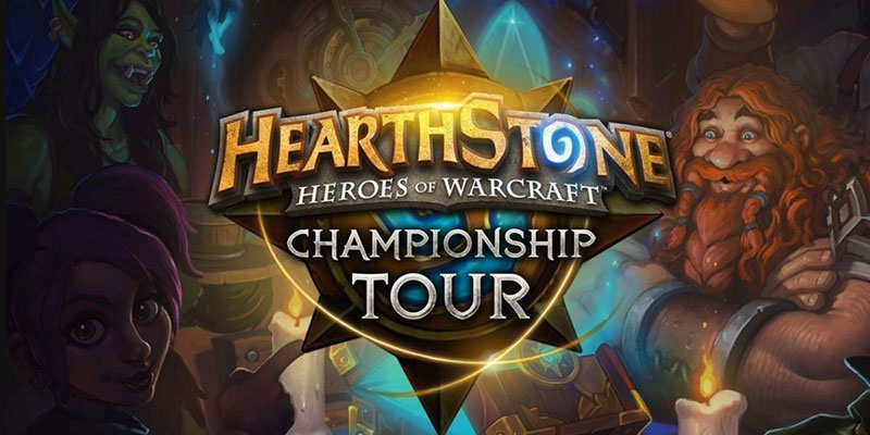 HCT 2019 Info Coming This Thursday, Choose Your Champion on Wednesday