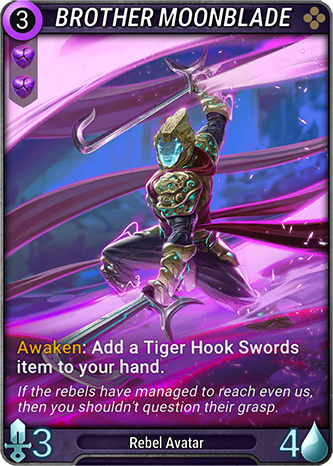 Brother Moonblade Card Image