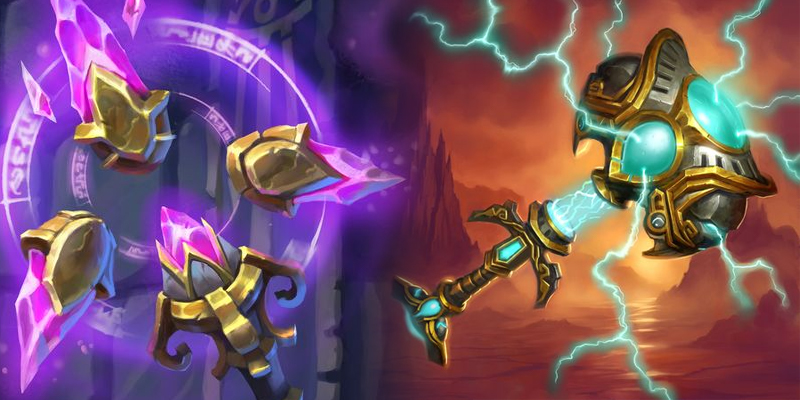 Kobolds and Catacombs Legendary Weapons: Archivist's Lore