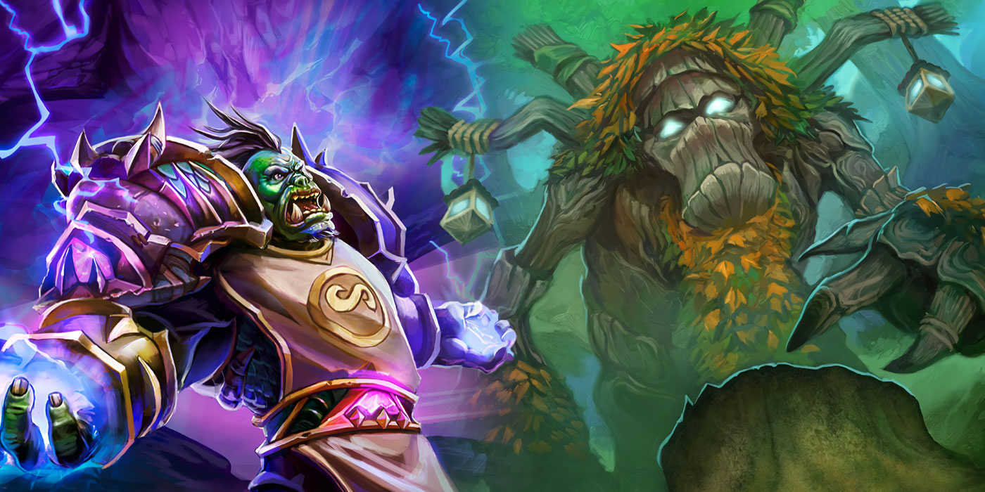 12-Win Hearthstone Duels Decks for the Final Forged in the Barrens Meta