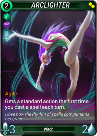 Arclighter Card Image