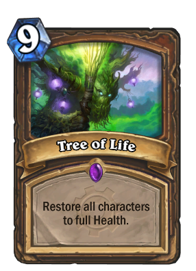Tree of Life Card Image
