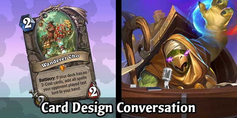 Card Design Conversation - Root Key