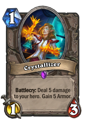 Crystallizer Card Image