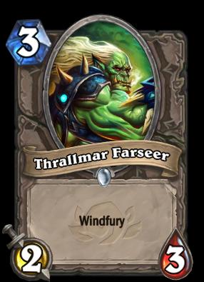 Thrallmar Farseer Card Image