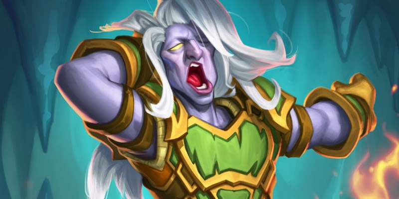 What Standard Decks to Play in Hearthstone's Wailing Caverns Mini-Set - Mid-June 2021