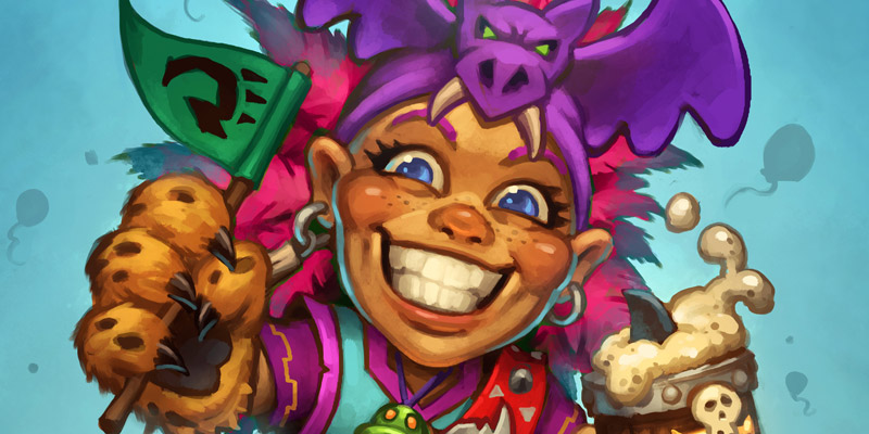Dean Ayala Confirms How Hearthstone's Arena Matchmaking Works, Tracked Skill Rating