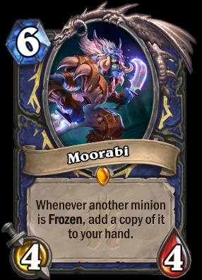 Moorabi Card Image