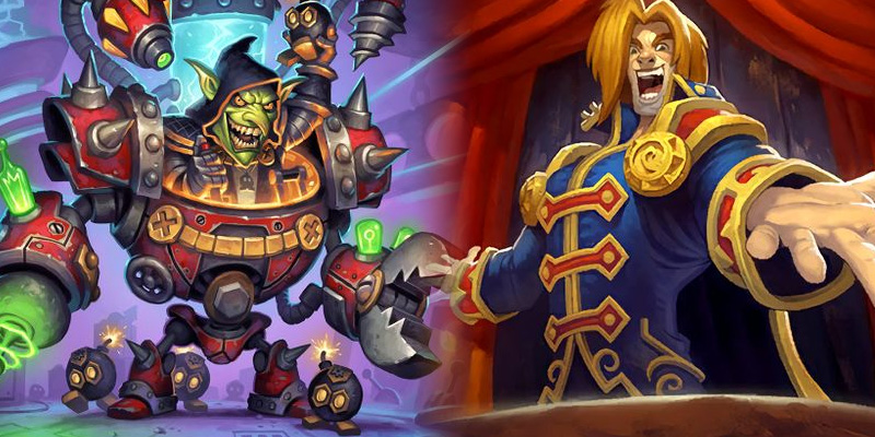 Standard & Wild Decks to Try Before the Nerfs Arrive - Uldum Edition