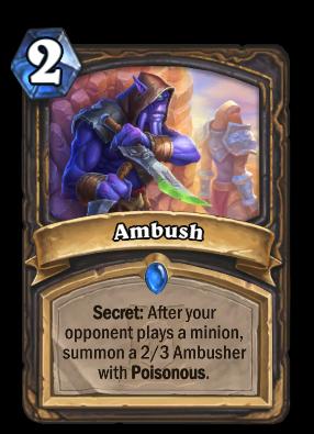 Ambush Card Image