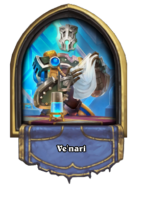 Ve'nari Card Image