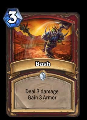 Bash Card Image