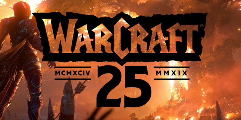 Hearthstone's Warcraft Anniversary Event Gives Out Free Cards