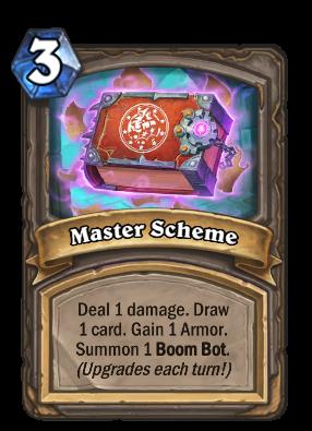 Master Scheme Card Image