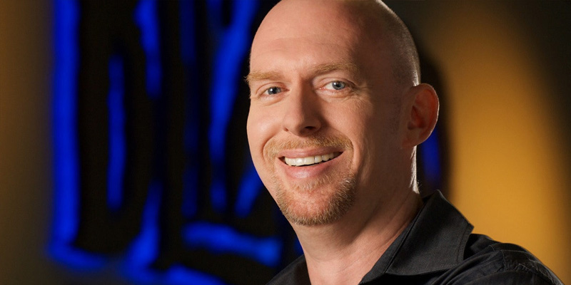 Blizzard Co-Founder Frank Pearce Leaves Blizzard