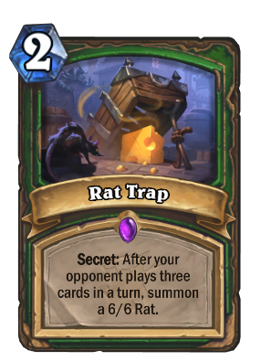 Rat Trap Card Image