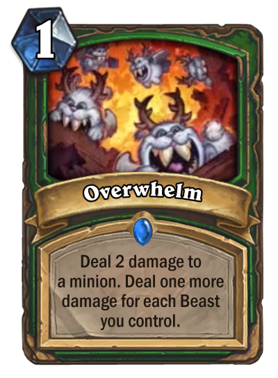 Overwhelm Card Image