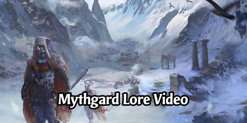 Mythgard's World Explained In New Lore Video