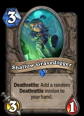 Shallow Gravedigger Card Image