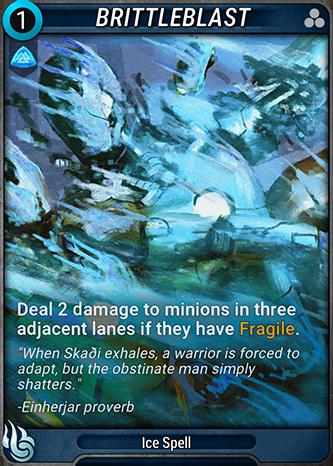 Brittleblast Card Image