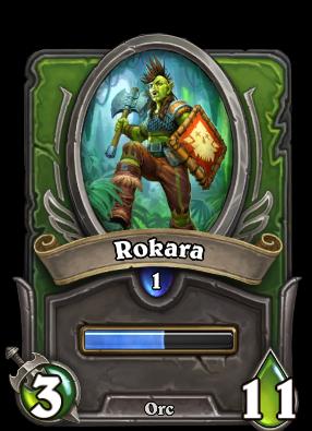Rokara Card Image