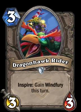 Dragonhawk Rider Card Image