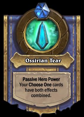 Ossirian Tear Card Image
