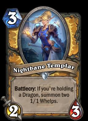 Nightbane Templar Card Image