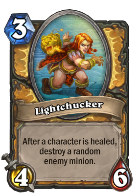 Lightchucker Card Image