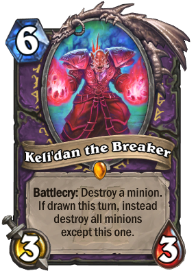 Keli'dan the Breaker Card Image