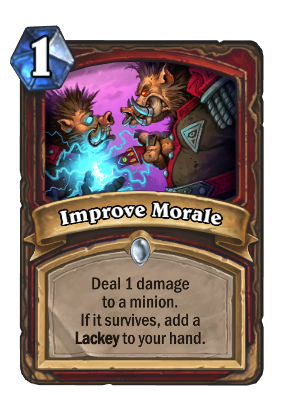 Improve Morale Card Image
