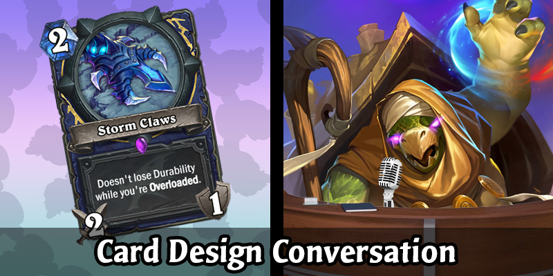 Card Design Conversation - Mea Culpa
