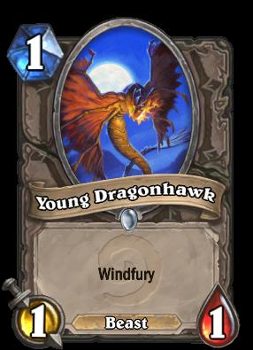 Young Dragonhawk Card Image