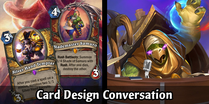 Card Design Conversation - In Decision