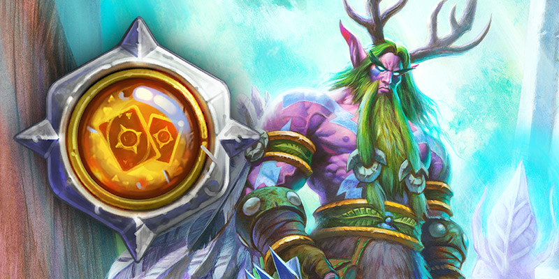 How to Complete the Forged in the Barrens Druid XP Achievements