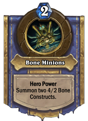Bone Minions Card Image