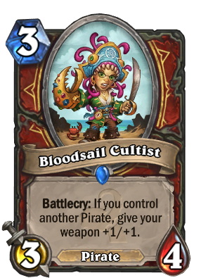 Bloodsail Cultist Card Image