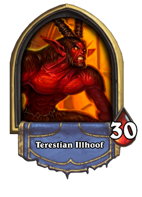 Terestian Illhoof Card Image