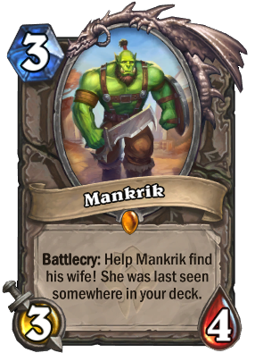 Mankrik Card Image
