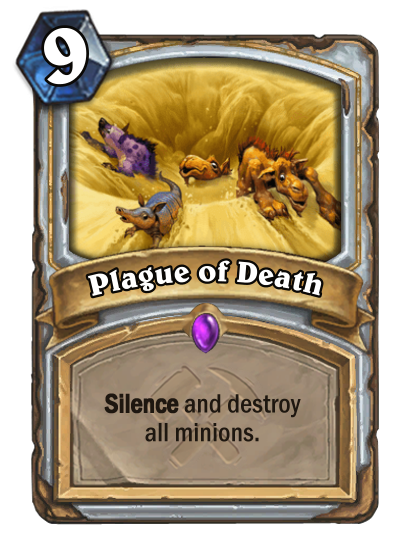 Plague of Death Card Image