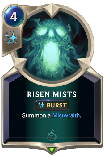 Risen Mists Card Image
