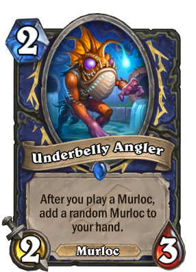 Underbelly Angler Card Image