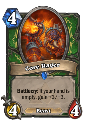 Core Rager Card Image