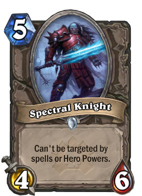 Spectral Knight Card Image