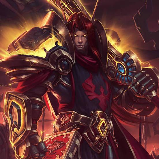 Warangel's Avatar