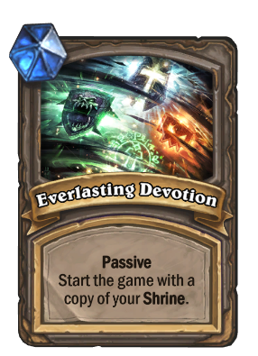 Everlasting Devotion Card Image