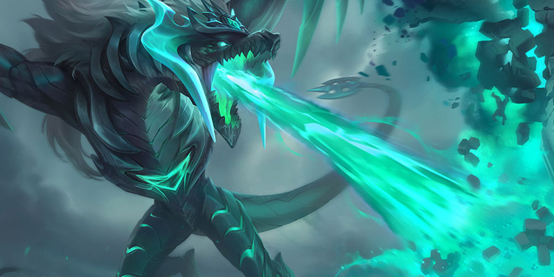 Legends of Runeterra Gets 7 New Champion Skins for the Ruination Event 2.12.0 Update