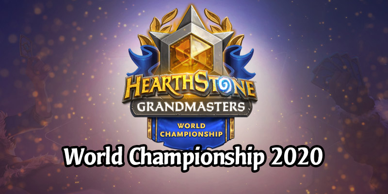 Hearthstone World Championship 2020 Survival Guide