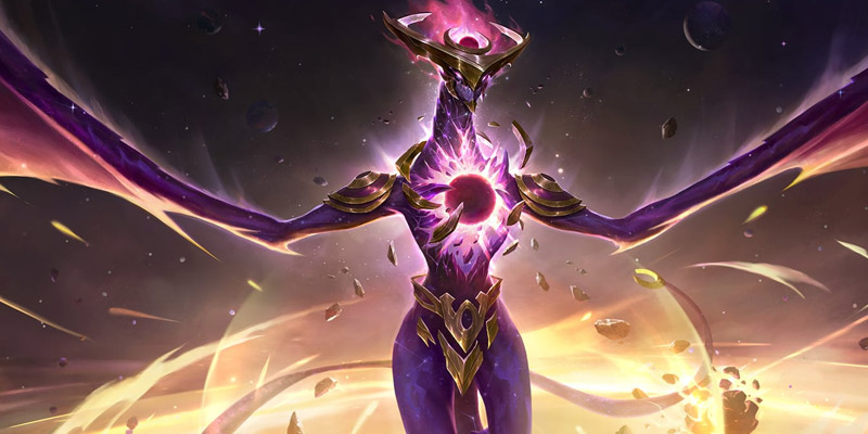 Champion Skins Join Legends of Runeterra Today - Here's What We Know About Them