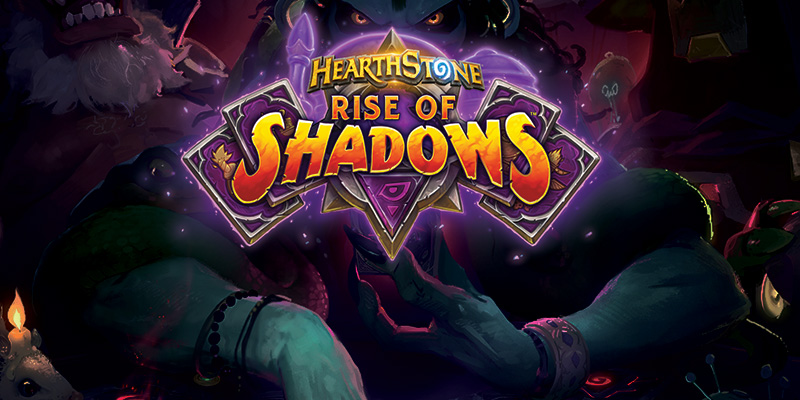 Final Rise of Shadows Card Reveal Stream